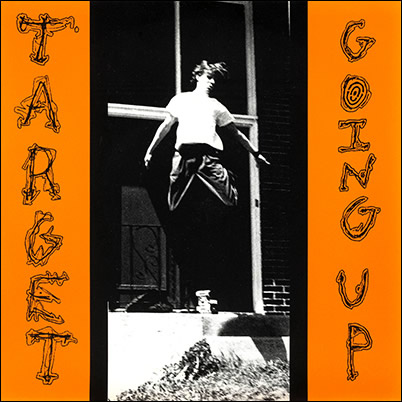 TARGET - 'Going Up' 7""